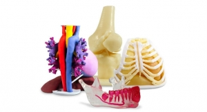 3D Systems Launches On Demand Anatomical Modeling Service