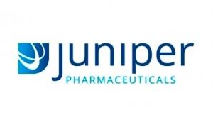 Juniper Pharma Services Expands Lab Facilities