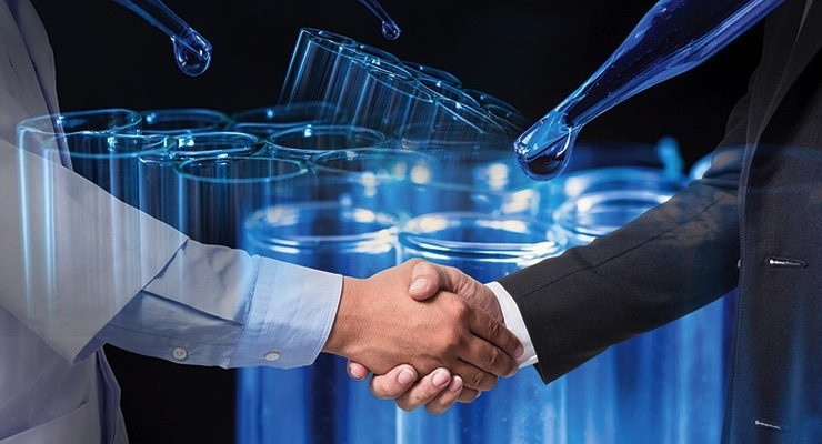 Enamine and TBD Biodiscovery Collaborate to Provide GMP-based Services