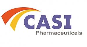 CASI Pharma, Yiling Wanzhou in Strategic Mfg. Pact