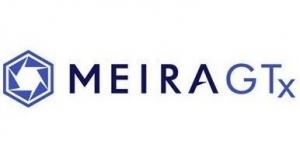 MHRA Grants MeiraGTx Manufacturer's Authorization