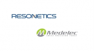Resonetics Acquires Medelec, a Swiss Precision Metal Tubing and Medical Components Firm