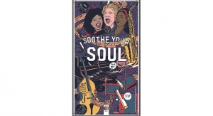 Xerox Brings Interactive Musical Posters to Xerox Rochester International Jazz Festival