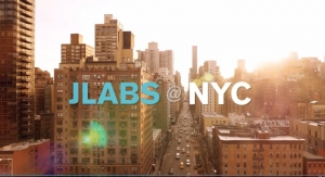 J&J Innovation Opens JLABS @ NYC Incubator with 26 Companies in Place