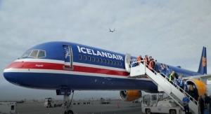AkzoNobel, Icelandair