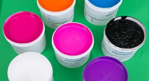 Boston Industrial Solutions Adds 11 New Colors to SE Silicone Ink Line