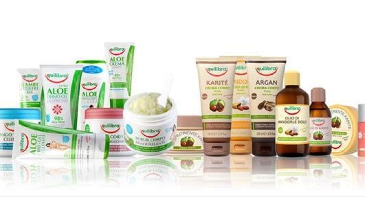 Unilever Takes Stake in Italian Personal Care Company
