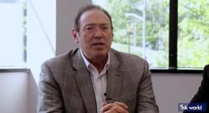 Ink World Video: John Copeland Discusses NAPIM