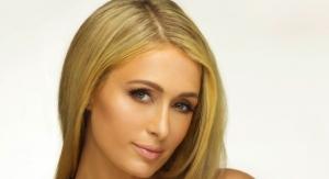 Paris Hilton Branches Out Into Skin Care