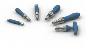 MedTorque, MPS Precimed Announce Distribution Agreement for Europe