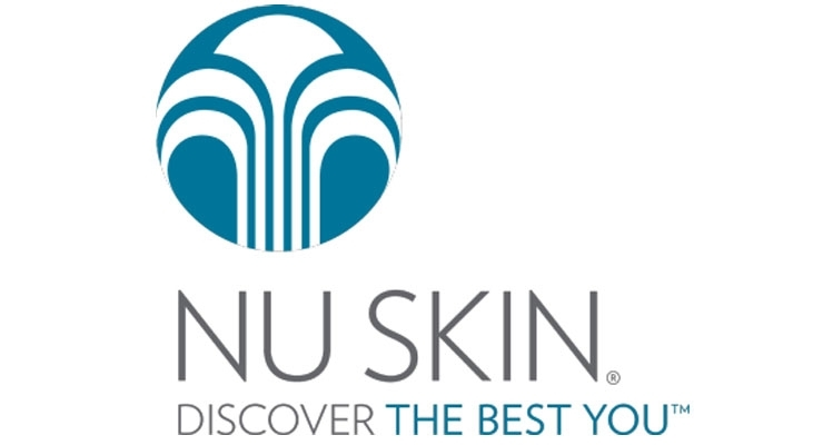 18. Nu Skin Enterprises