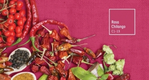 PPG Comex to Paint Mexico in Rosa Chilango
