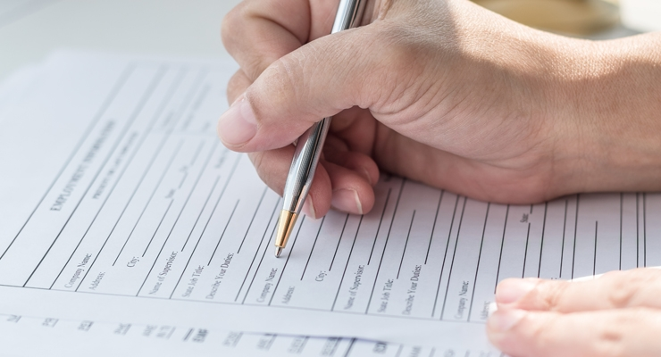 Tips & Tricks for Walking the Insurance Application Minefield