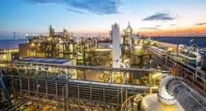 AkzoNobel Specialty Chemicals Upgrades Rotterdam Chlor-alkali Plant