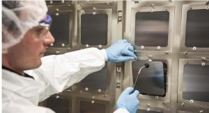Oxford PV Sets World Record for Perovskite Solar Cell