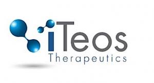 iTeos Therapeutics Appoints CSO