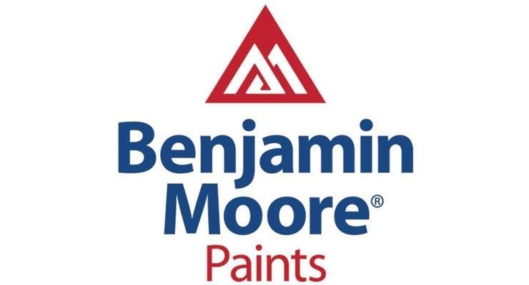 17. Benjamin Moore
