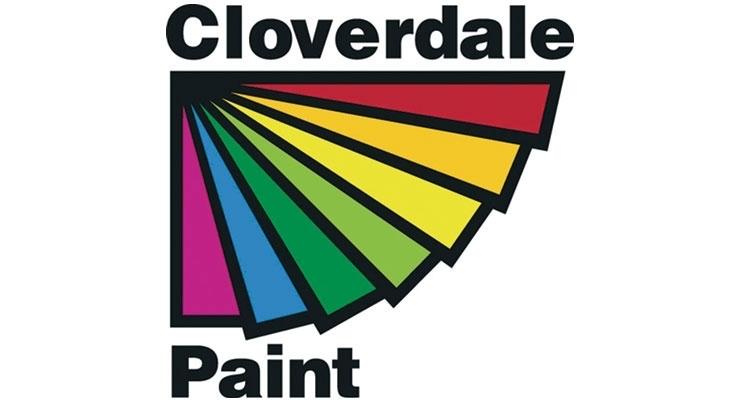 50. Cloverdale Paint