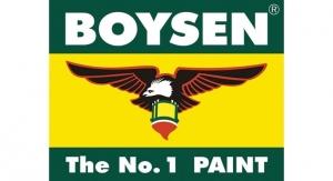 45. Pacific Paint (Boysen)