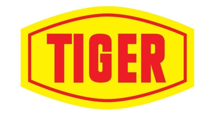 39. Tiger Coatings
