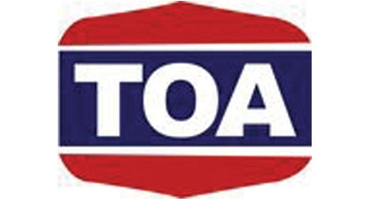 30. TOA Group