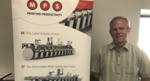 MPS North America names Frank Laughlin area sales manager