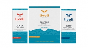 Liveli Launches Nootropic Supplement System