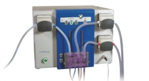 Motus GI Enrolls First Patient in REDUCE Study of the Pure-Vu System in Hospitalized Patients