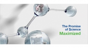 Capabilities Brochure - The Promise of Science Maximized