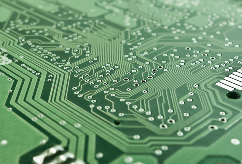 Opportunities Lie Ahead for Commercialization of Printed Electronics