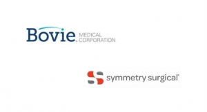 Bovie Medical to Sell Core Electrosurgical Business to Symmetry Surgical for $97M