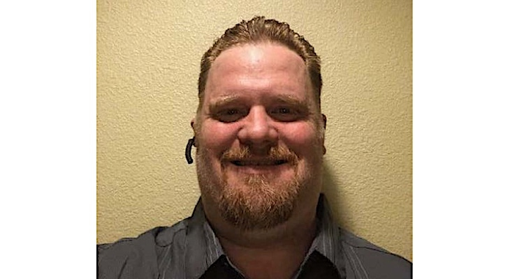 Eric Demyanovich joins Domino as digital printing service engineer