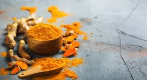 Synergy Flavors Launches Turmeric Formulating Solution for Functional Beverages & Snacks