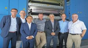 ICP-Roto Industrie Graphique Adds Koenig & Bauer Cortina