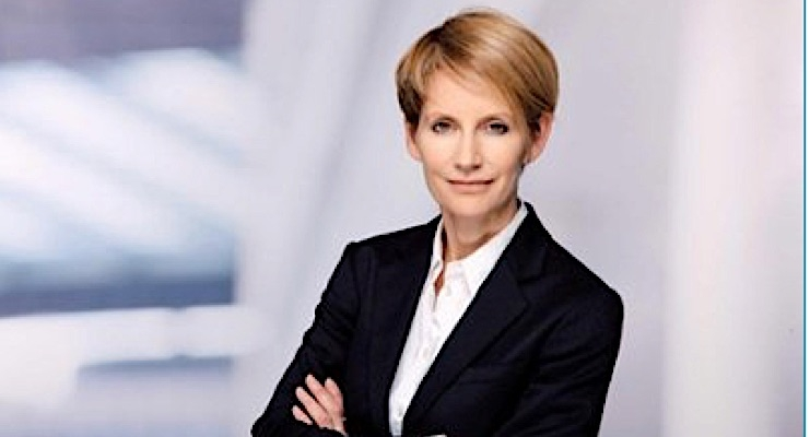 Smartrac appoints Kerstin Reden as new CFO