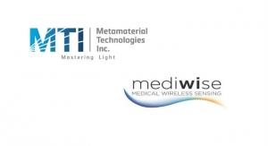Metamaterial Technologies Acquires Mediwise