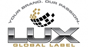 Narrow Web Profile: Lux Global Label