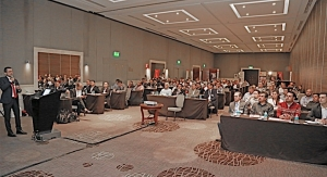 Bobst brings roadshow to Mexico City