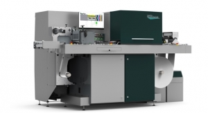 Xaar: 1003 printhead ideal for label printing