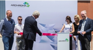 Archroma Celebrates Global Competence Center for Whiteness Opening