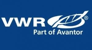 VWR, E&I Sign Contract