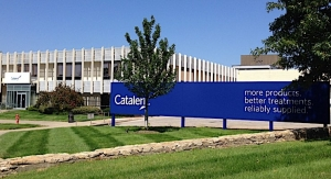 Catalent Appoints GM at Somerset CoE