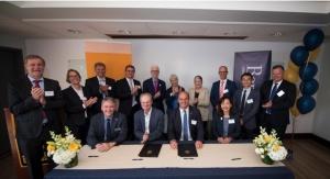 BASF Donates $7 Million Toward New UC Berkeley Research Chemistry Facility Construction