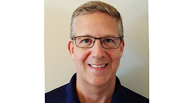 Dennis Moore promoted to production solutions supervisor at Domino