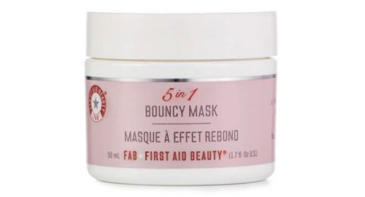 Procter & Gamble Buys First Aid Beauty