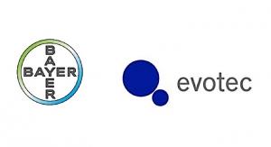 Evotec Achieves Bayer Milestone