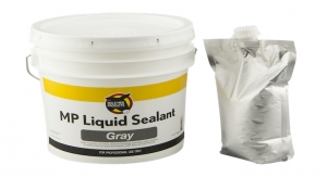 Mule-Hide Products Co. Introduces ShapeShift Pitch Pan, MP Liquid Sealant