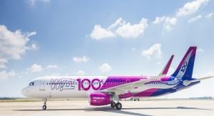 AkzoNobel Readies Wizz Air