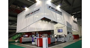 BST eltromat highlights new products at Print4All