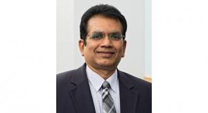 AMETEK Brookfield Names Hitesh Shah as Global VP Sales